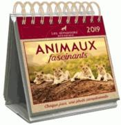 Vente  Le grand almaniak animaux fascinants (édition 2019)  - Collectif