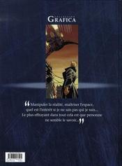 Nova genesis t.4 ; orion - 4ème de couverture - Format classique