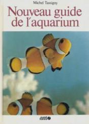 Nouveau guide aquarium - Couverture - Format classique