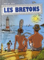 Les bretons t.1 - Intérieur - Format classique