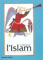 Le monde de l'Islam - Intérieur - Format classique