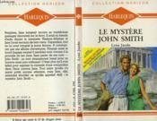 Le Mystere John Smith - Dangerous Engagement - Couverture - Format classique