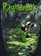 Raghnarok t.3 ; terreurs de la nature - Intérieur - Format classique