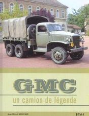 Gmc, Un Camion De Legende - Intérieur - Format classique