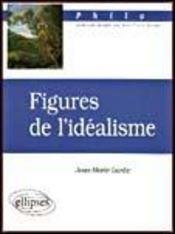 Figures De L'Idealisme - Intérieur - Format classique