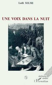 Une Voix Dans La Nuit - Intérieur - Format classique