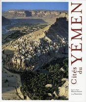 Cites du yemen - Intérieur - Format classique