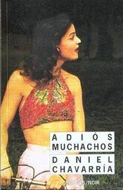 Adios Muchachos - Intérieur - Format classique