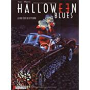 Halloween blues t.2 ; je vous ecris de gettysburg - Intérieur - Format classique