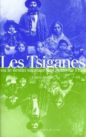 Les Tsiganes - Intérieur - Format classique