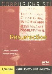 Corpus Christi : Resurrection - Intérieur - Format classique