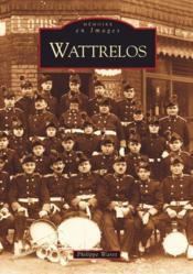 Wattrelos - Couverture - Format classique