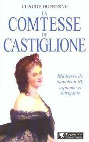 La Comtesse De Castiglione - Intérieur - Format classique