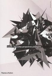 T.S.V.P. ; nouvelles perspectives graphiques - Intérieur - Format classique