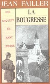 Mary Lester T.16 ; La Bougresse - Couverture - Format classique