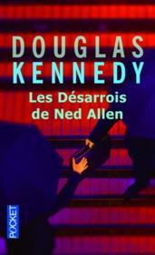 Les désarrois de Ned Allen - Couverture - Format classique