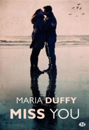 Vente livre :  Miss you  - Maria Duffy
