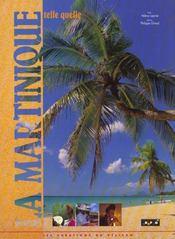 Martinique telle quelle - Intérieur - Format classique