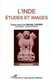 L'Inde, études et images - Couverture - Format classique