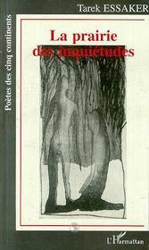La Prairie Des Inquietudes - Intérieur - Format classique