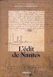 Ledit De Nantes - Couverture - Format classique