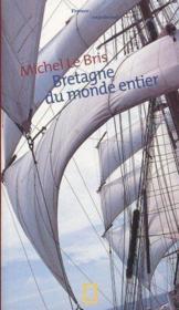 Bretagne Du Monde Entier - Couverture - Format classique