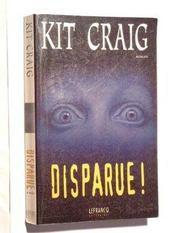Disparue (05 / 96) - Intérieur - Format classique