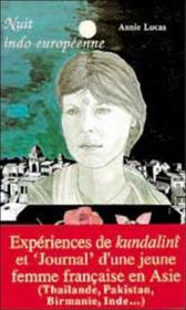 Nuit Indo-Europeenne - Experiences De Kundalini Et