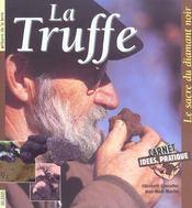La truffe - Intérieur - Format classique