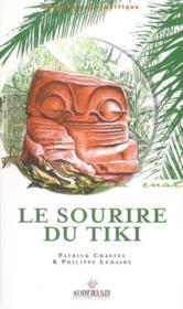 Sourire Du Tiki - Couverture - Format classique
