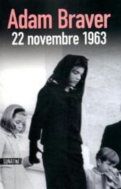 télécharger 22 NOVEMBRE 1963 pdf epub mobi gratuit dans livres 27314650_5819241