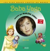 Baba Yaga – Marlene Jobert