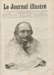 Journal Illustre (Le) N°42 du 17/10/1880 - Couverture - Format classique