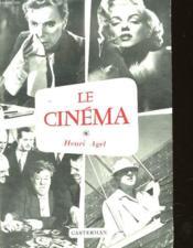 Le Cinema - Couverture - Format classique