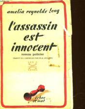 L'Assassin Est Innocent - Once Acquitted - Couverture - Format classique