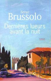 Dernieres Lueurs Avant La Nuit - Intérieur - Format classique