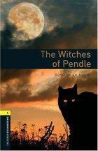 Vente  Obwl 3e level 1: the witches of pendle  - Xxx