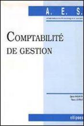 Comptabilite De Gestion - Intérieur - Format classique