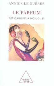 Le Parfum - Intérieur - Format classique