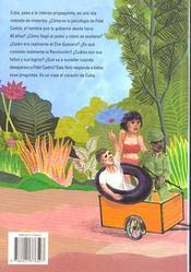 L'île de la tortue ; au coeur de la flibuste caraïbe - 4ème de couverture - Format classique