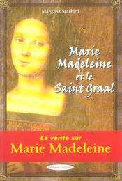 Marie-Madeleine Et Le Saint Graal - Intérieur - Format classique