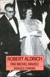 Robert Aldrich - Couverture - Format classique