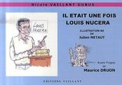 Il était une fois Louis Nucera - Intérieur - Format classique