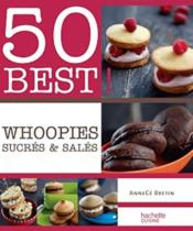 Vente livre :  Whoopies  - Thomas Feller