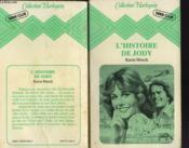 L'Histoire De Jody - Couverture - Format classique