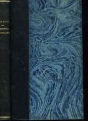 Monsieur Choublanc - Couverture - Format classique