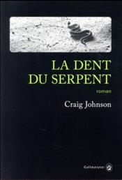 Vente  La dent du serpent  - Craig Johnson