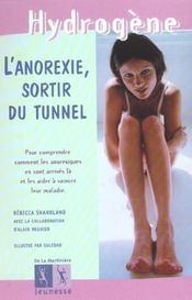 Anorexie, Sortir Du Tunnel (L') - Intérieur - Format classique