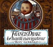 Francis drake le h di navigateur - Couverture - Format classique