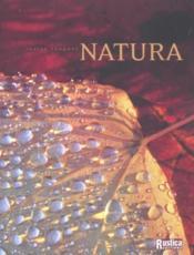 Natura - Couverture - Format classique